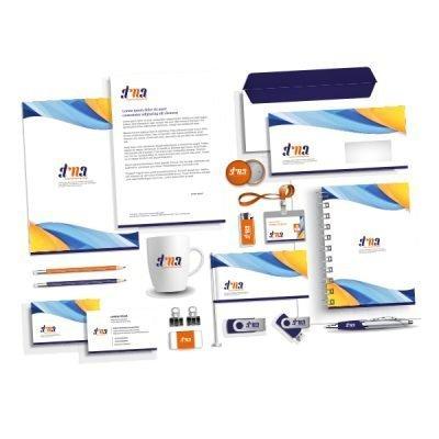 Custom Business Cards & Stationary