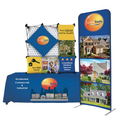 Trade Show Booth Gear